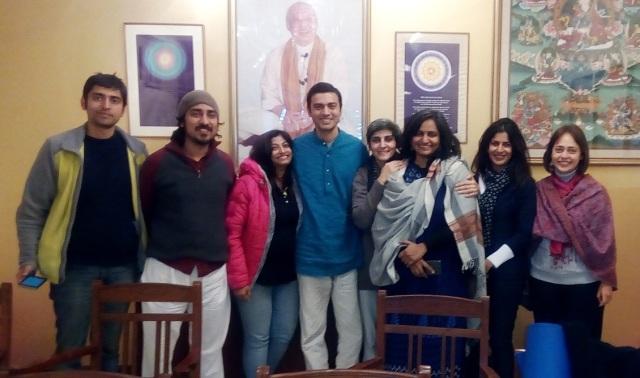 Spiritual Alchemy Delhi