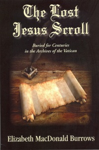 The Lost Jesus Scroll