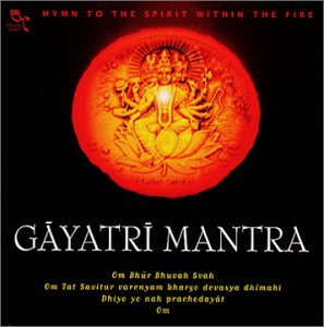 Gayatri Mantra From The Alpha To The Omega