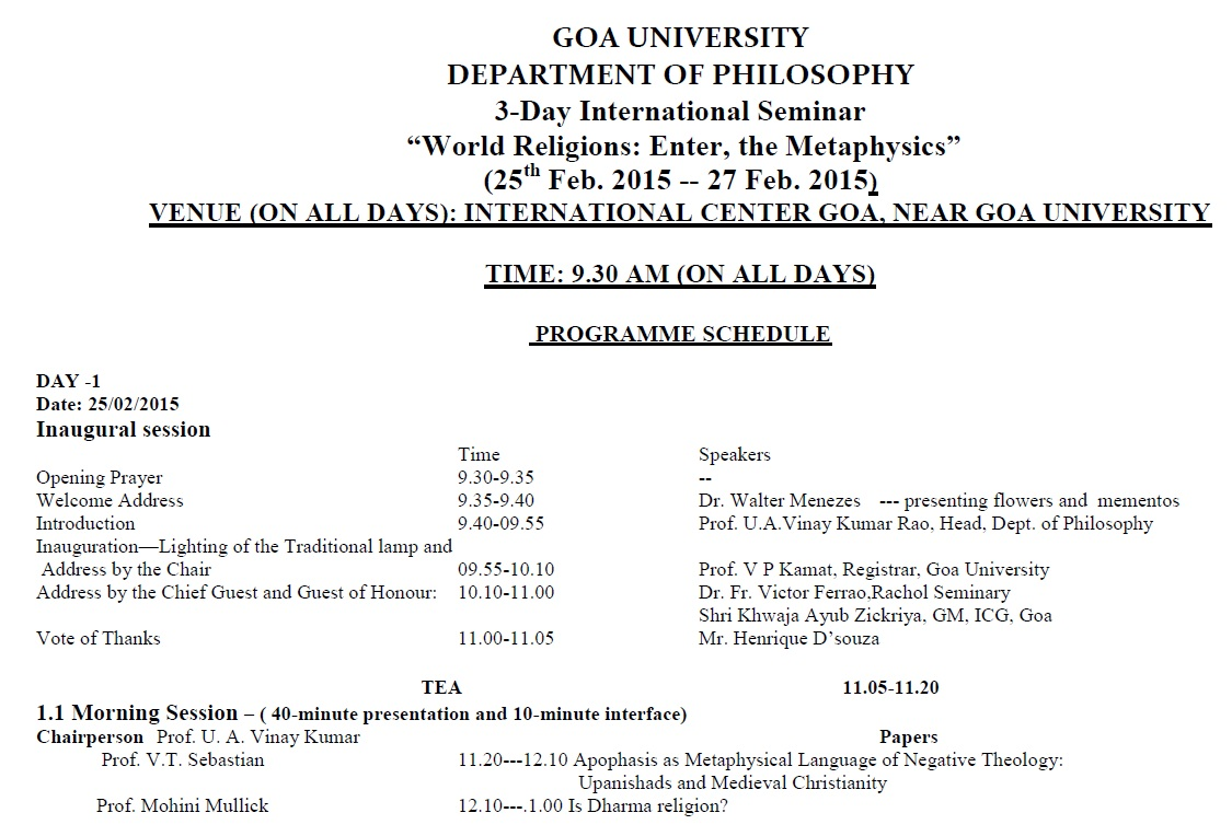 World Religions Enter The Metaphysics From The Alpha To The Omega - How many religions in the world 2015