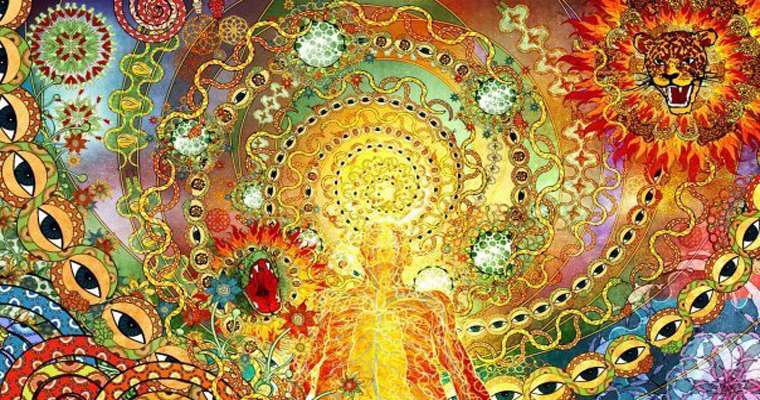 Ayahuasca | From The Alpha to The Omega